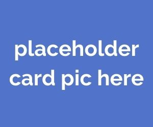 placeholder card pic here