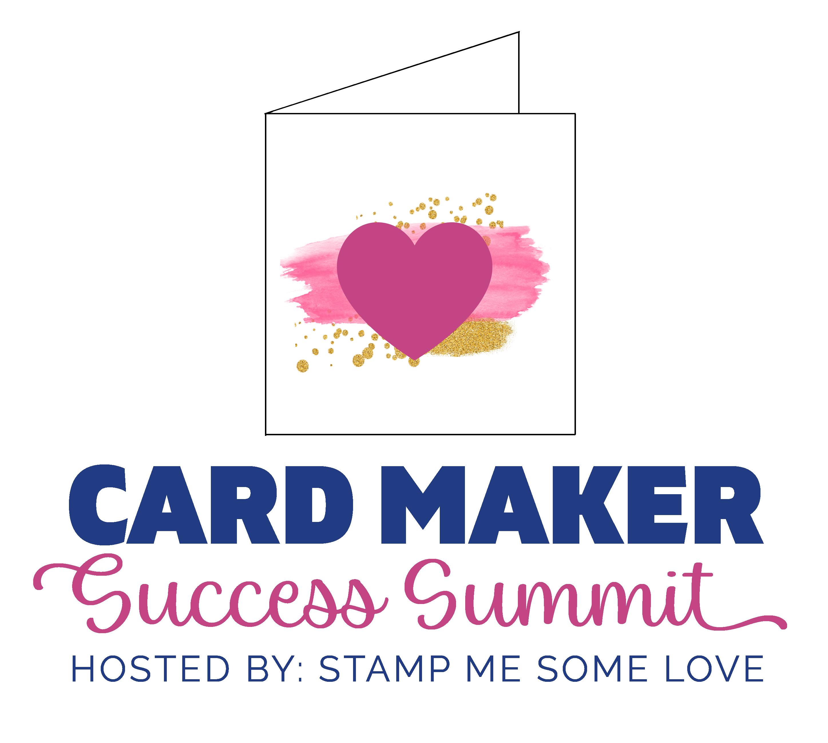 Card Maker Logo Alt Logo