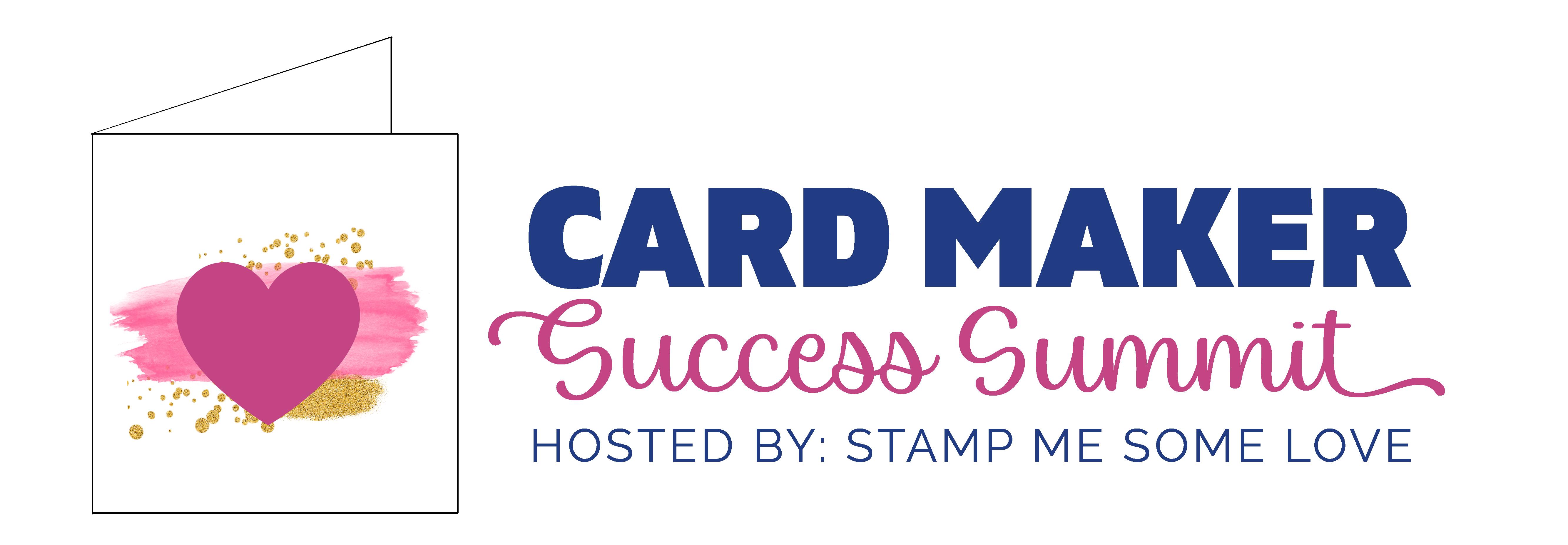 Card Maker Logo Main Logo